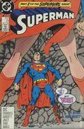 Superman (1987 2nd Series) 21B