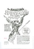 Amazing Spider-Man Keepsake Collection (1992) 1992