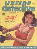 Inside Detective (1935-1995 MacFadden/Dell/Exposed/RGH) Vol. 12 #5