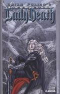 Medieval Lady Death (2005) 8C