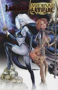 Lady Death Medieval Witchblade (2001) 1C.DFRED