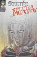 Soulfire Shrugged Special Preview (2006) 6A