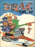 Drag Cartoons (1969) Rex Publishing 196912