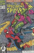 Spectacular Spider-Man (1976 1st Series) 200DF.SIGNED.A