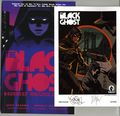 Black Ghost Hard Revolution GN (2021 Dark Horse) 1BP-1ST
