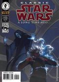 Classic Star Wars A Long Time Ago TPB (1999 Dark Horse Digest) 5-1ST