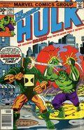 Incredible Hulk (1962-1999 1st Series) Mark Jewelers 204MJ