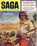 Saga Magazine (1950 2nd Series) Vol. 16 #2