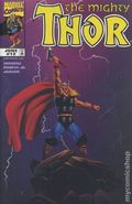 Thor (1998-2004 2nd Series) 12DF
