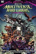 Dark Nights Death Metal The Multiverse Who Laughs TPB (2021 DC) 1-1ST