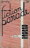 Fiction Parade and Golden Book Magazine (1935-1938 Fiction Parade, Inc.) Vol. 4 #3
