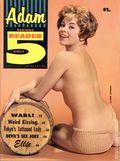 Adam Bedside Reader (1959-1974 Knight Publishing) Vol. 1 #5