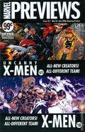 Marvel Previews (2003) 33