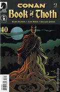 Conan Book of Thoth (2006) 3
