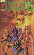 Savage Henry Powerchords (2004) 1