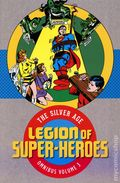 Legion of Super-Heroes The Silver Age Omnibus HC (2017 DC) 3-REP