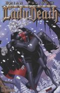 Medieval Lady Death (2005) 8E