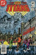 New Teen Titans (1980) (Tales of ...) Mark Jewelers 26MJ