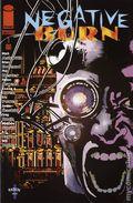 Negative Burn (2006 2nd Series Image) 1