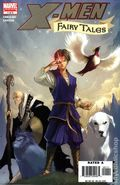 X-Men Fairy Tales (2006) 1