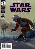 Classic Star Wars A Long Time Ago TPB (1999 Dark Horse Digest) 3-1ST
