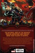 War of the Realms Journey Into Mystery TPB (2019 Marvel) 1-REP