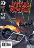 Classic Star Wars A Long Time Ago TPB (1999 Dark Horse Digest) 6-1ST