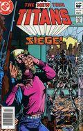 New Teen Titans (1980) (Tales of ...) Mark Jewelers 35MJ