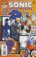 Sonic the Hedgehog (1993 Archie) 163