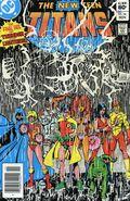 New Teen Titans (1980) (Tales of ...) Mark Jewelers 36MJ