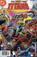 New Teen Titans (1980) (Tales of ...) Mark Jewelers 37MJ