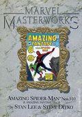 Marvel Masterworks Amazing Spider-Man HC (2002- Marvel) 1st Edition 1-1ST