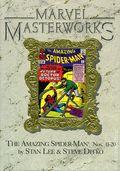 Marvel Masterworks Amazing Spider-Man HC (2002- Marvel) 1st Edition 2-1ST