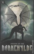 Dreams of the Darkchylde (2000) 1DF.CHROME.SIGNED