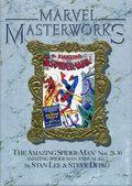 Marvel Masterworks Amazing Spider-Man HC (2002- Marvel) 1st Edition 3-1ST