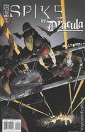 Spike vs. Dracula (2006) 2C