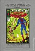 Marvel Masterworks Amazing Spider-Man HC (2002- Marvel) 1st Edition 7-1ST