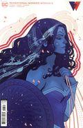 Sensational Wonder Woman (2021 DC) 3B