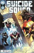 Suicide Squad (2021 DC) 3A