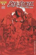 Red Sonja (2005 Dynamite) 8RRP