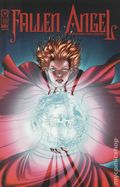 Fallen Angel (2005 2nd Series IDW) 4B