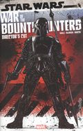 Star Wars War of the Bounty Hunters Alpha (2021 Marvel) Director's Cut 1A