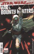 Star Wars War of the Bounty Hunters Alpha (2021 Marvel) 1B