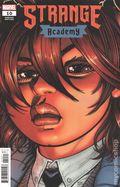 Strange Academy (2020 Marvel) 10B