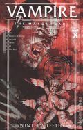 Vampire the Masquerade (2020 Vault Comics) 8