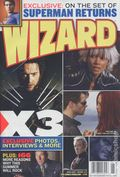 Wizard the Comics Magazine (1991) 176A
