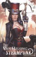 Van Helsing Steampunk (2021 Zenescope) One-Shot 1C