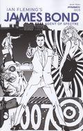 James Bond Agent of Spectre (2021 Dynamite) 3C