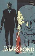 James Bond Agent of Spectre (2021 Dynamite) 3E