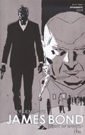 James Bond Agent of Spectre (2021 Dynamite) 3F